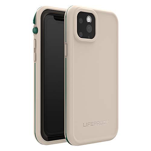 LifeProof Fre - Funda estanca y anti caídas para iPhone 11 Pro, color gris