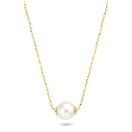 Blush 14 Karaat Gouden Ketting 3076YPW (Lengte: 42.00 cm)