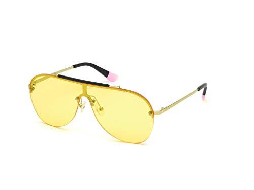 Victoria's Secret VS0012, Gafas Mujer, Gold, 00