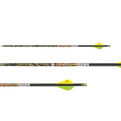 Carbon Express Mayhem Hunter SDS Arrow Shafts - 12 Pack