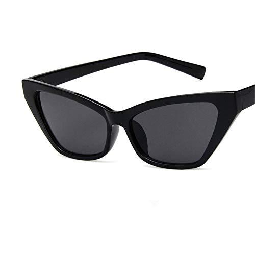 CHENG/ CHENG Sonnebrille Sonnenbrillen Schwarze Augen Sonnenbrille