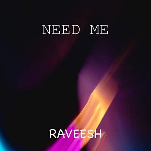 Raveesh