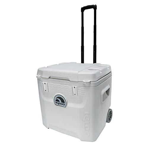 IGLOO Kühlschrank Marine Ultra 52 l Roller