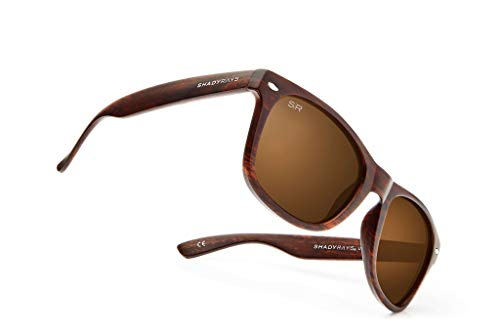 Shady Rays Classic Series Polarized Sunglasses for Men and Women Review