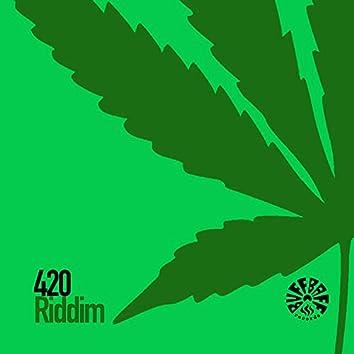 420 Riddim