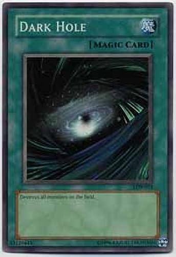 Dark Hole - Legend of bleu Eyes blanc Dragon - Super Rare [Toy]