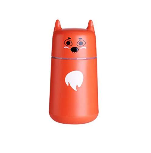 SUNHAO Humidificateur USB Chambre muette Femme Enceinte Petite Voiture humidificateur Domestique purifie
