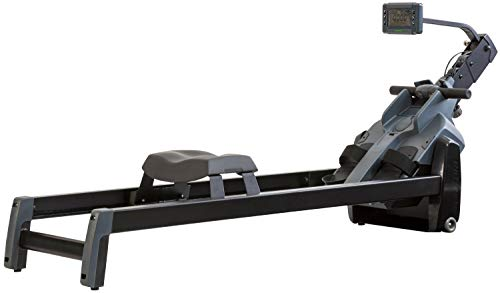 Tunturi - Remo r50 Rower Performance con envío, Montaje y Puesta en Marcha Incluido