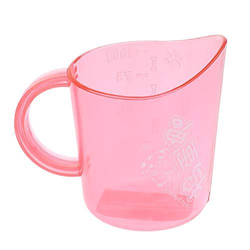 2pcs Tasse Zizi Rose Verre Plastique à Vin Bière Jus Vaisselle Hen Party