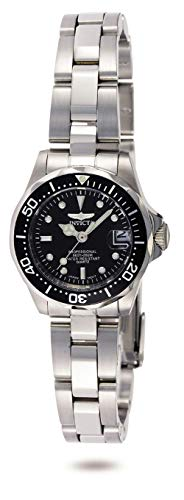 Invicta Women's Pro Diver 24.5mm Stainless Steel...