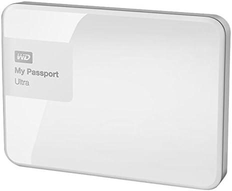 Wd My Passport Ultra Premium Portable Hard Drive 2 Computers Accessories