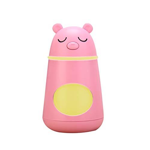 Cotini Cubs Desktop Luftbefeuchter zu Hause Silent nebelVolumen Büro Luftbefeuchter Innenluftreiniger Rehydratationsmesser