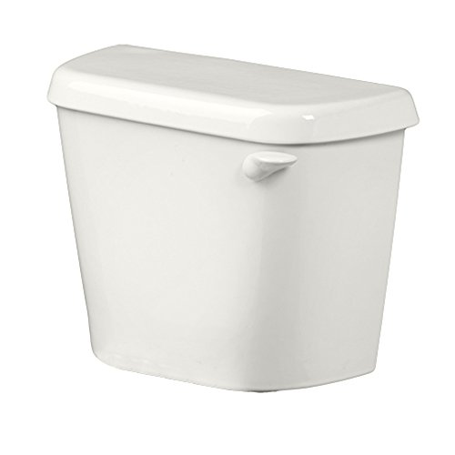 American Standard 4192A005.020 Colony 1.6 GPF Toilet Tank with 12-In Rough-In, 14.38 x 19.19 x 8.13 inches, WHITE