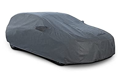 Coverking Custom Fit Car Cover for Select Chevrolet Models - Coverbond