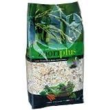 Zoorì Plus Riso soffiato con Verdure ed Erbe Officinali Prodotto Italiano 5 kg