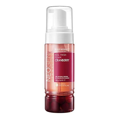Neogen Cranberry Real Fresh Foam Cleanser