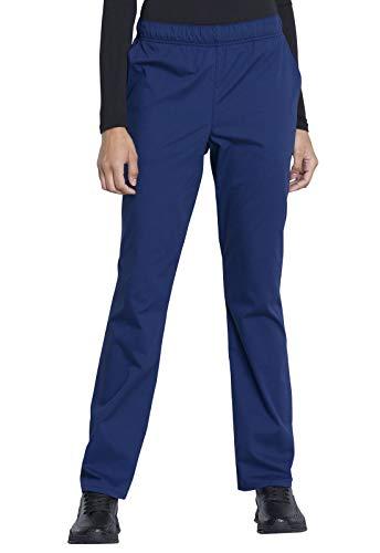 Cherokee Workwear - Pantaloni da lavoro professionali, con gamba affusolata e coulisse