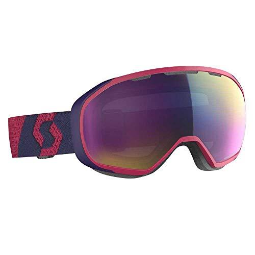 SCOTT Gafas DE VENTISCA Fix Violeta-M/L