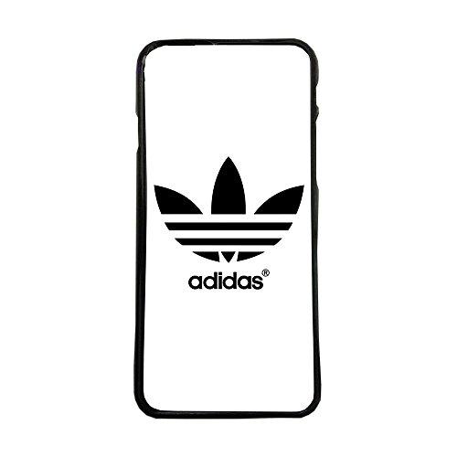 ELHURON Fundas De Moviles Carcasas De Moviles Funda Carcasa Compatible con Logo Adidas Marca