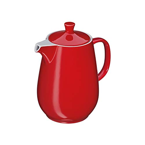 Cilio KP0000215410 ROMA Kaffeekannen, Porzellan