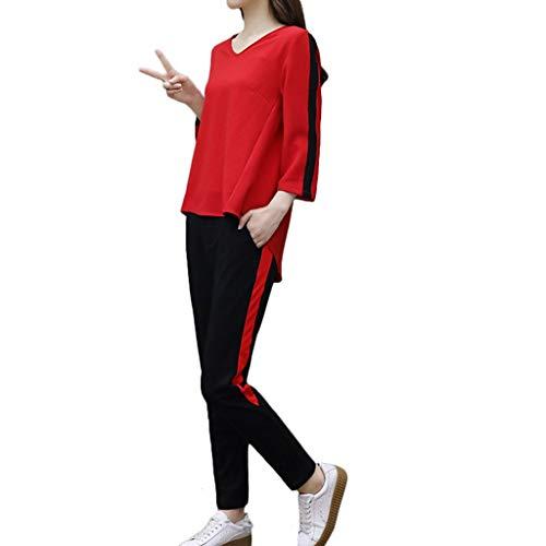 Conjunto Blusa Pantalon Mejor Precio De 2021 Achando Net