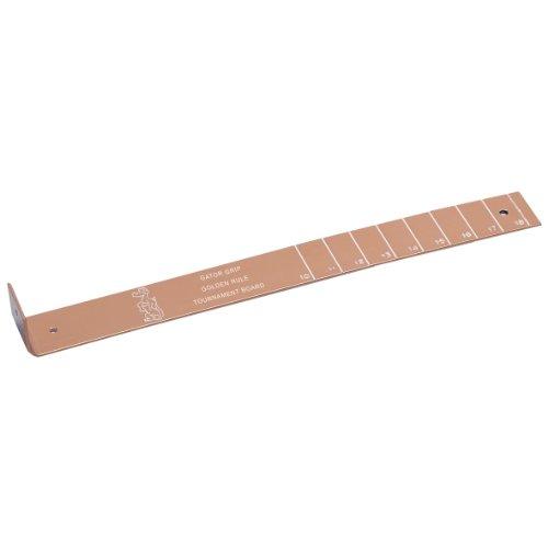 Gator Grip GG-18 Golden Ruler