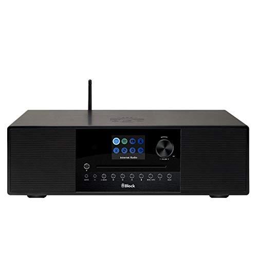 Block SR-100 Smartradio Schwarz