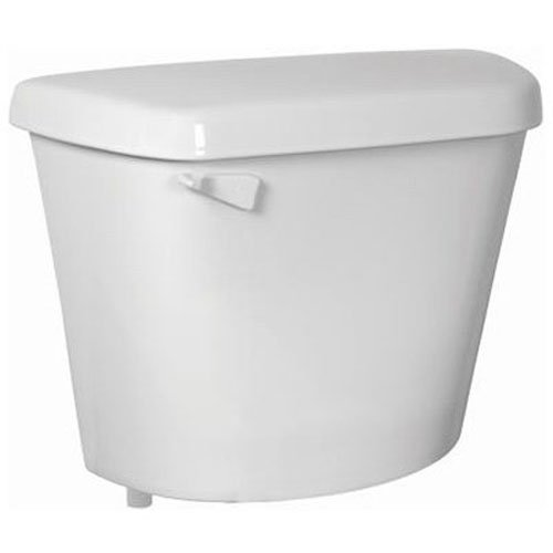 "American Standard Colony, White, Insulated Toilet Tank, 12"" Rough In, HET"