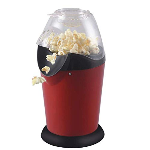 Buy Discount Portable electric popcorn machine automatic mini hot air pop corn machine home children...