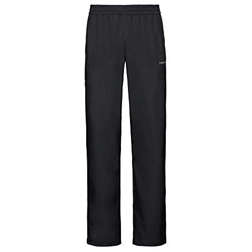 HEAD Sporthosen lang Club Pants B Black 176
