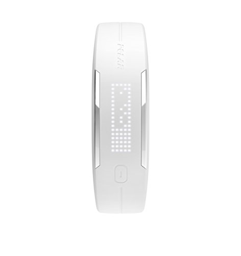 Polar Loop 2 Activity Tracker, White