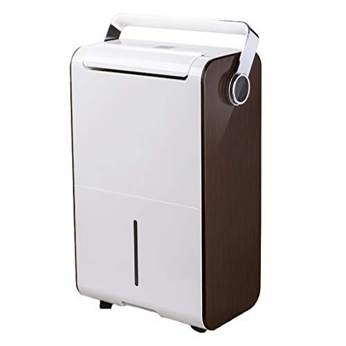 YLG dehumidifier Leiser Hochleistungs-Luftentfeuchter, 6 L WassertankkapazitäT, Schnell Trocknend, Einzigartige Trocknungsschuhe, Trockner FüR Die Entfeuchtung des Haushaltskellers