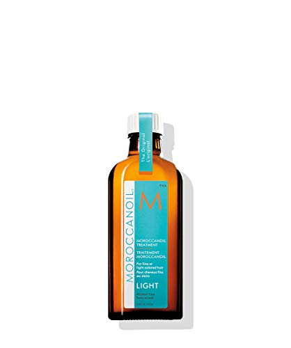 Moroccanoil Treatment Light Damenöl 125 ml