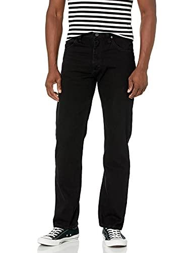 Best Overall: Wrangler Authentics Men's Classic-5 Pocket-Regular Jeans