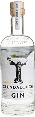 Glendalough Wild Botanical Gin (1 x 0.7 l)