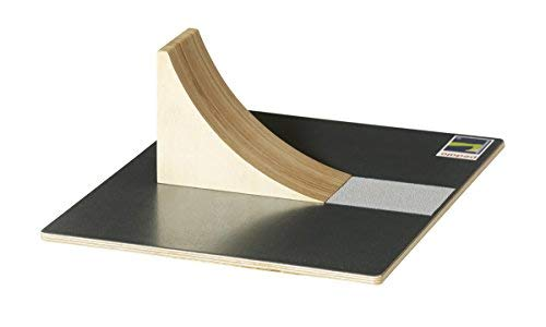 pedalo Fußwerkstatt: Plantardehner I Plantarfaszie I Fußtrainer aus Holz präventiv bei Fersensporn