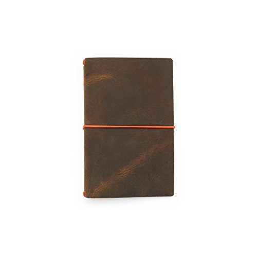 Word. Notebook Leather Notebook Jacket