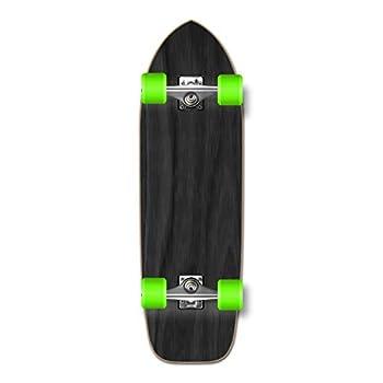 yocaher skateboards