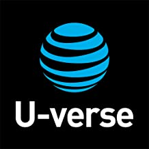 U-verse for Fire TV