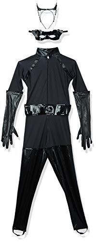 Rubie's Costume Co Women's Dark Knight Rises Adult Catwoman Costume - Multiple Sizes