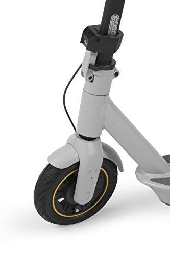 Monorim X-Lock Segway Ninebot MAX Heavy Duty Aluminio Bloqueo de Mecanismo Plegable - Negro