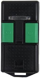 Cardin TRS476200 S476TX2 afstandsbediening met 2 functies