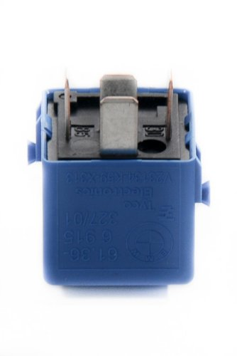 Automotive Replacement Microprocessor Relays