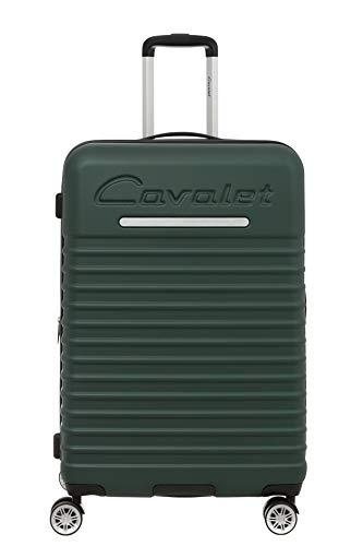 Cavalet Passadena Hand Luggage, 73 cm, 123 liters, Green (DarkGreen)