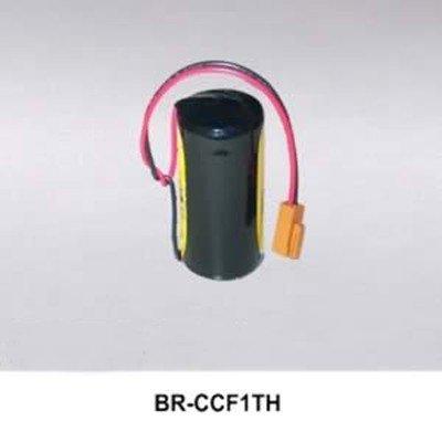 ricardovela - Bateria br-ccf1th para Robot fanuc brccf1th a20b0130k106 a98l00310007