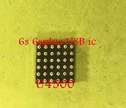 10pcs/lot New Original U4500 USB Charger Charging ic chip U2 36pins for iPhone 6S 6S-Plus 6sp