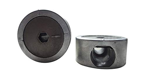 35mm Closed Case Cam Lock Furniture Fitting and Spare P
