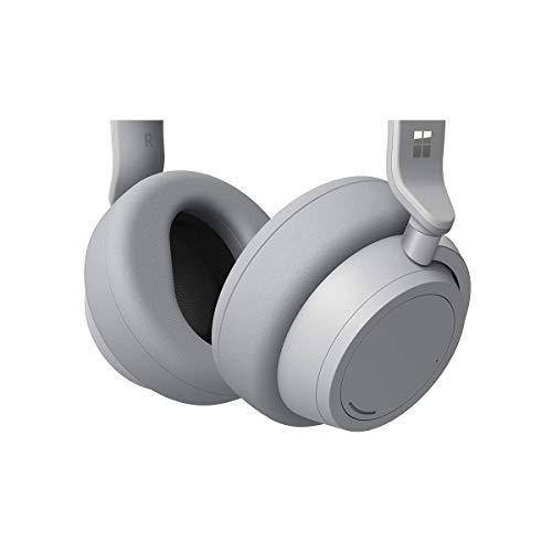 Surface Headphones SC English UK Ireland Only Hdwr Negro Intraaural Dentro de oído Auricular
