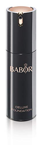 BABOR AGE ID Deluxe Foundation ,03 almond, 1er Pack (1 x 30 ml )