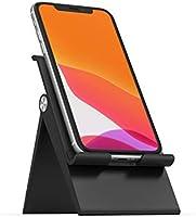 UGREEN スマホ スタンド 折り畳み式 高さ調整&角度調整可能 4.7~7.9インチ 卓上 ホルダー スマートフォン
